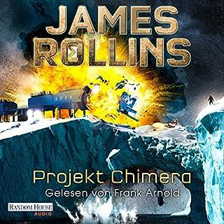 Couverture de Projekt Chimera