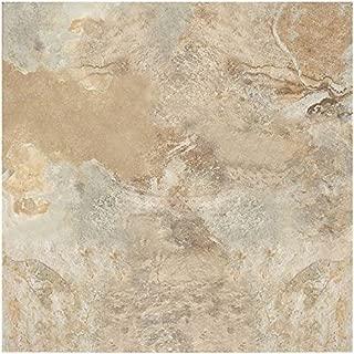 American Olean Tile Kendal Slate Ambleside Beige Tile, 3