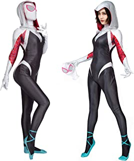 Best spider gwen cosplay costume Reviews