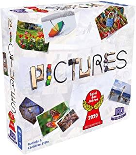 "Pegasus Spiele PDV09723 ""Pictures"""