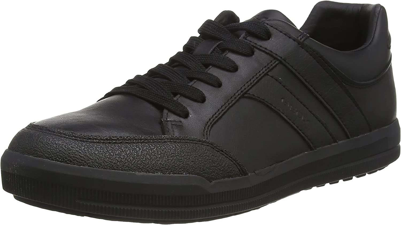 Geox - Little Kids'/Big Kids' Boys' Arzach 13 Sneakers