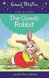 The Greedy Rabbit