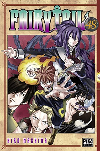 Fairy Tail T48