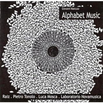 Alphabet Music