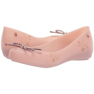 Melissa Shoes Ultragirl Elements (Light Pink Matte) Women