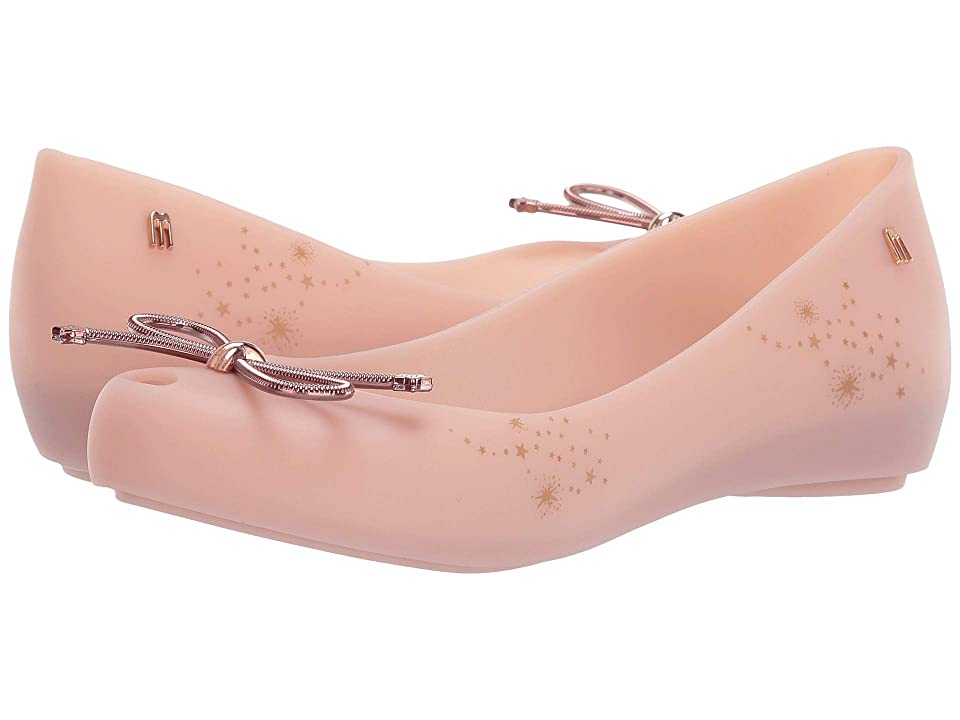 Melissa Shoes Ultragirl Elements (Light Pink Matte) Women