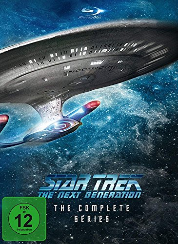 Star Trek - Next Generation/Complete Box Set