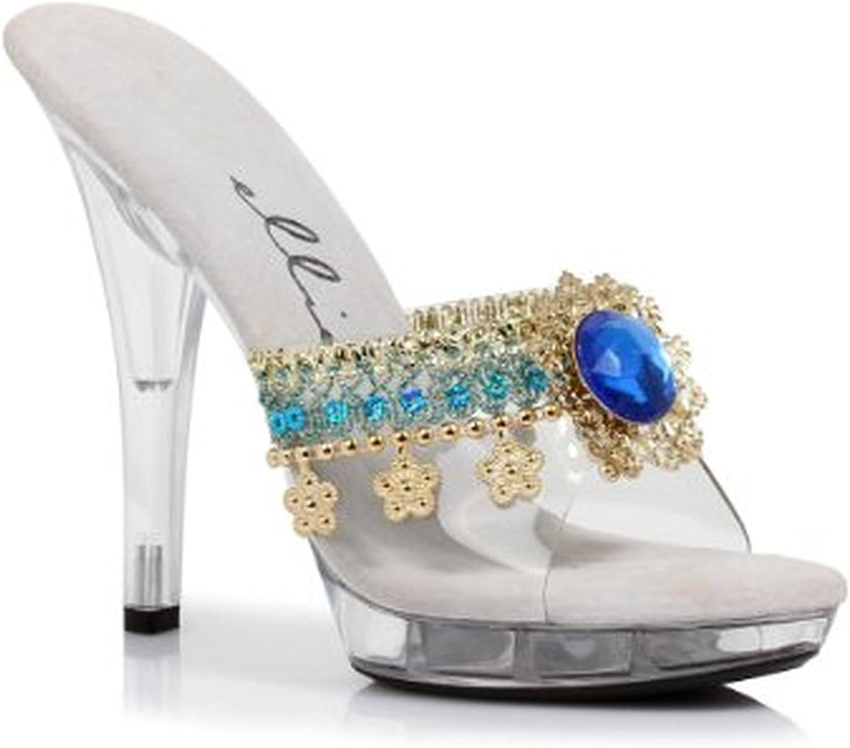 Ellie shoes E-M-Ladin, 5  Heel Mule.