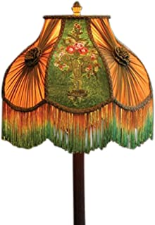 Best victorian beaded lamp shades Reviews