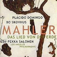 Mahler: Das Lied Von Der Erde by Mahler
