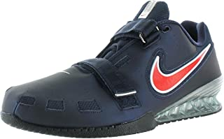 Nike Romaloes II Men s Weightlifting Crossfit Training Shoes Sneakers ce25b868e