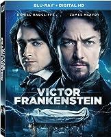 Victor Frankenstein (英語のみ)[Blu-ray][Import]