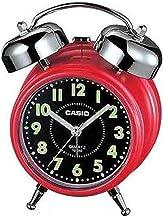 ساعة منبه من كاسيو TQ-362-4ADF - احمر