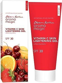 Aroma Magic Vitamin C Skin Lightening Gel 100 gm