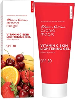 Aroma Magic Vitamin C Skin Lightening Gel, 100g