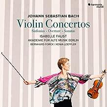 J.S. Bach: Concerto for 2 violins in D Minor