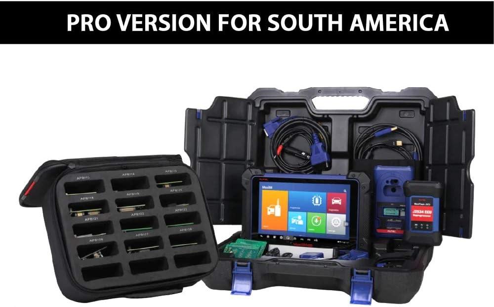 Autel MaxiIM IM608 PRO Automotive Programmer Tool + IMKPA (South America)