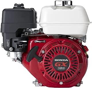 Honda GX160UT1QX2 163cc GX160 Series OHV 4.8 HP Engine With Straight Keyed Shaft 3/4-Inch by 2-7/16-Inch Crankshaft