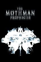 mothman prophecies true story