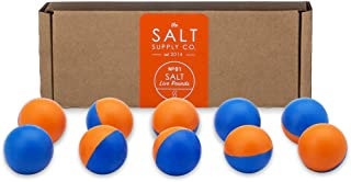 Salt Supply Pepper Spray + Tear Gas Rounds for The Self Defense Gun