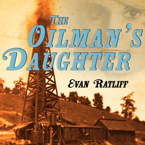 The Oilman's Daughter cover art