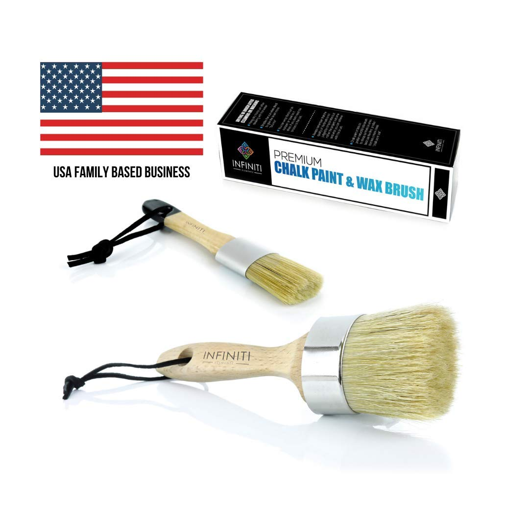 Coverage Professional Painting Bristles Furniture