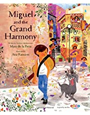 COCO MIGUEL & THE GRAND HARMONY