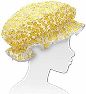 Best yellow shower cap Reviews