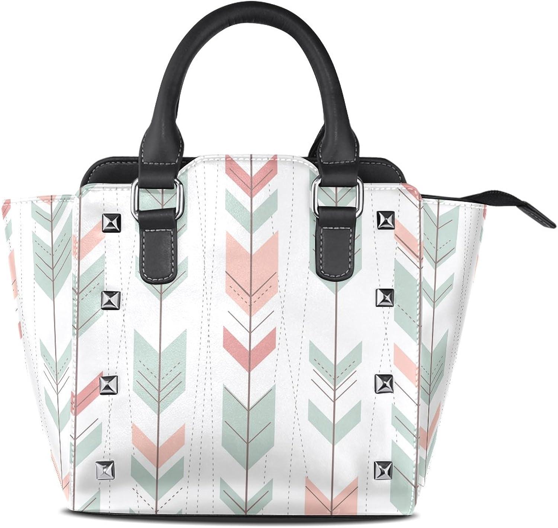Sunlome Sunlome Sunlome Tote-Schulterhandtaschen für Damen B07BBP42CR  Ausgewählte Materialien acdd88