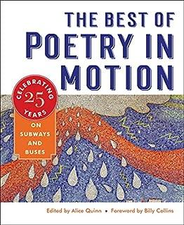 Best poetry in motion uk Reviews