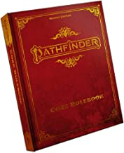 Pathfinder Core Rulebook (Special Edition) (P2)