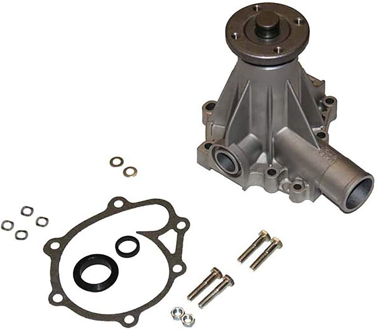 GMB 190-1030 OE Replacement Elegant Water quality assurance Pump with Gasket