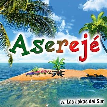 Aserejé - Single