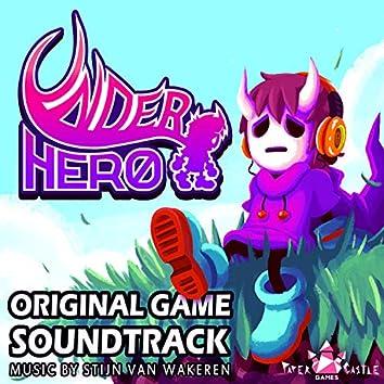Stijn van Wakeren Underhero (Original Game Soundtrack)
