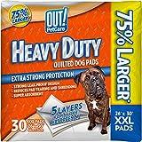 OUT! Heavy Duty