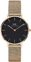 [ダニエルウェリントン] 腕時計 クラシックペティート メルローズ レディース DW00100161 [並行輸入品]
