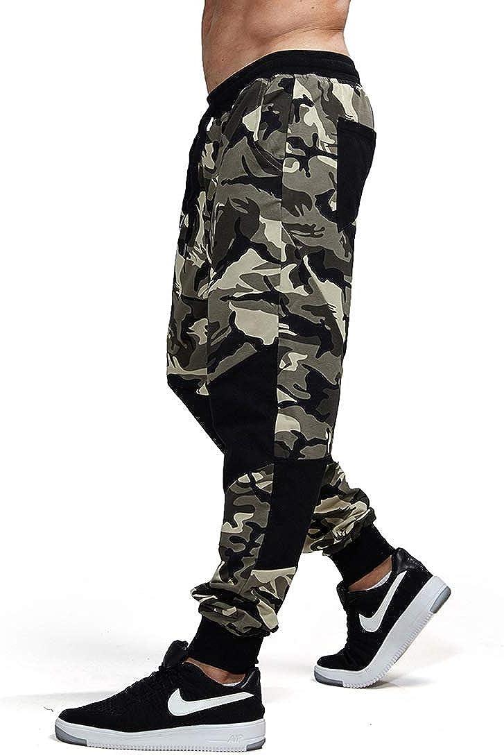 AIMPACT Mens Sweatpants Athletic Loose Fit Sports Casual Jogging Pants for Men