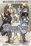 White Sand, Tome 2