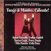 Tango & Mambo Caliente