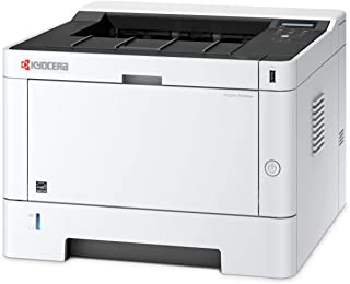 京セラ レーザープリンター A4モノクロ ECOSYS P2040dw/40PPM/両面印刷/Wi-Fi Direct/有線LAN/USB
