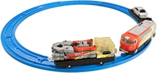 Tomica HyperCity Motorized Arctic Liner Train