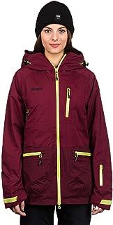 bergans insulated jacket