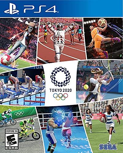Tokyo 2020 Olympic Games (PS4/X1/S) $19.99 via Amazon (Prime Eligible).   GameStop.…