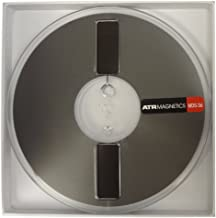 Long Play Analog Recording Tape by ATR Magnetics   1/4