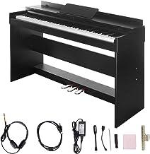 Digital Piano,Les Ailes de la Voix 88 Key Electric Piano Hom
