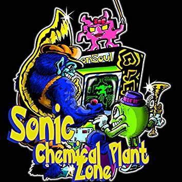 Sonic Chemical Plant Zone