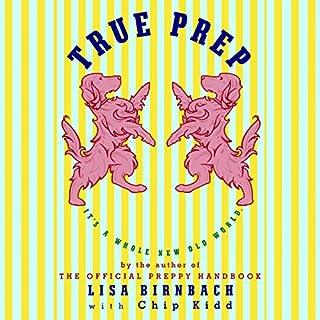 True Prep audiobook cover art