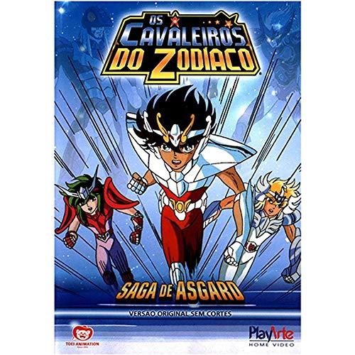 Os Cavaleiros Do Zodíaco - Volume 15