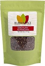 Szechuan (Sichuan)Peppercorns | Authentic and Highest Grade | Kosher Certified |(4 oz.)