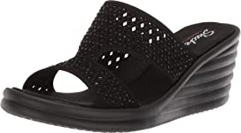 a3d5b5eabd SKECHERS Rumblers - Silky Smooth at Zappos.com